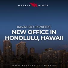 Hawaii, Kavaliro