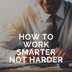 How to work smarter not harder-1