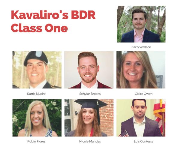 Kavaliro's BRD Class One