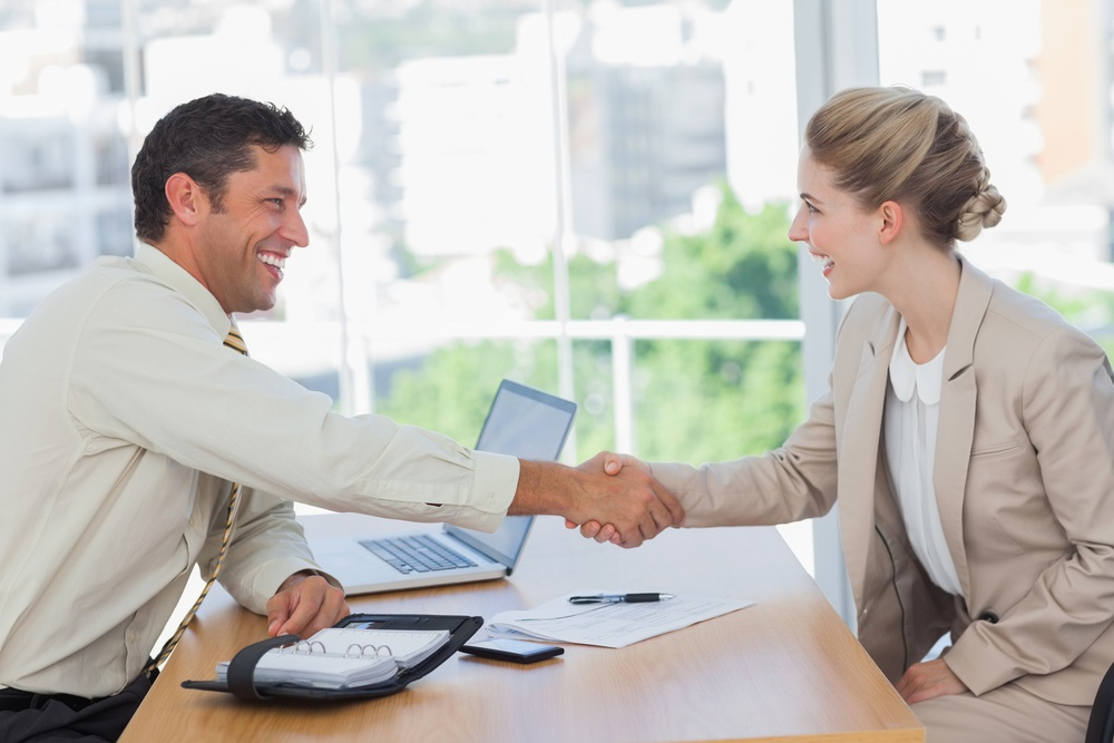 How to overcome a bad first impression in an interview