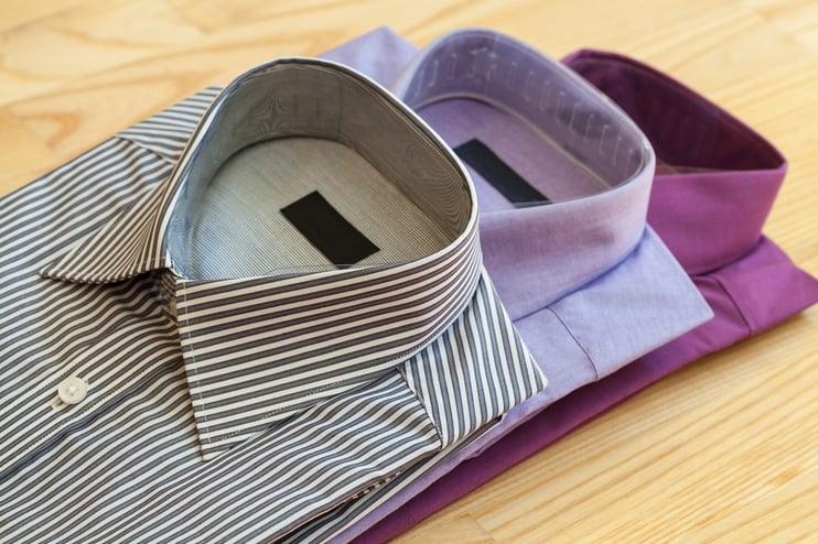 The set of stylish men's shirts made of cotton.jpeg