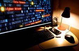 cyber-crime-cyber-attack-hacking-computer-desktop-MDCX8BS-1