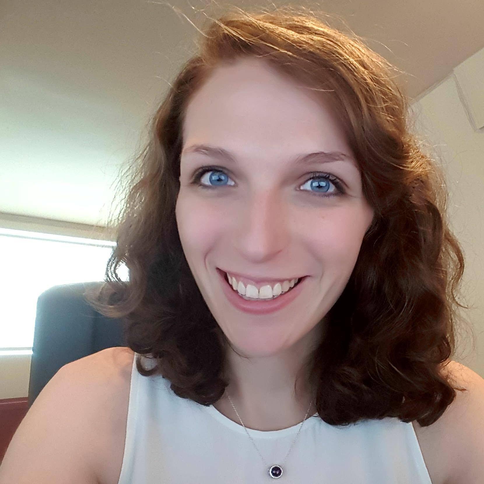 Employee Spotlight: Katie Watson