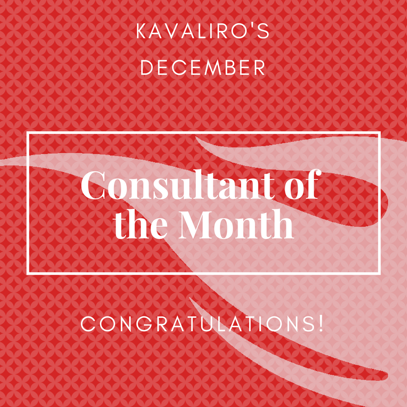 Consultant of the Month: Srujan Kumar