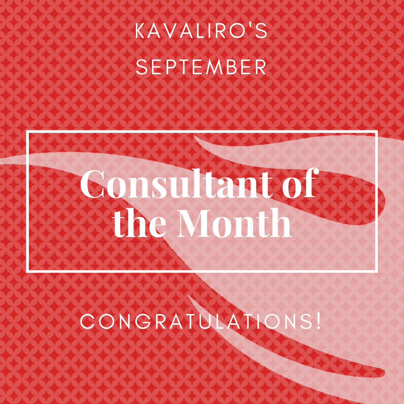 Consultant of the Month: Bharath Reddy