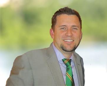 Employee Spotlight Tim Harrington