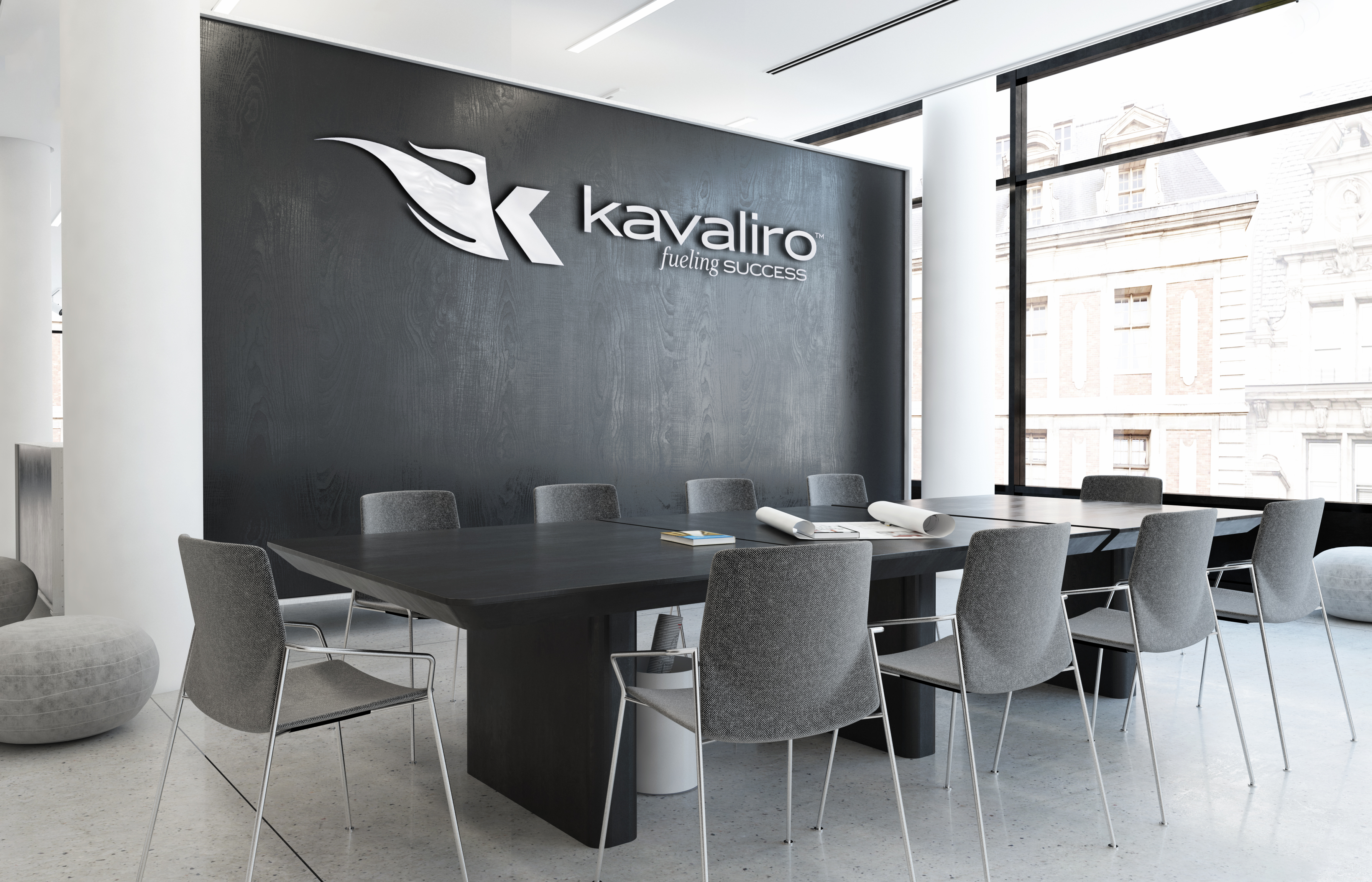 Kavaliro Newsletter - 2021 Q1