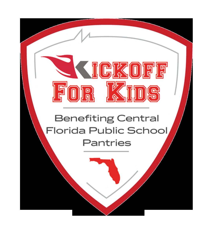 Kick Off For Kids 2019