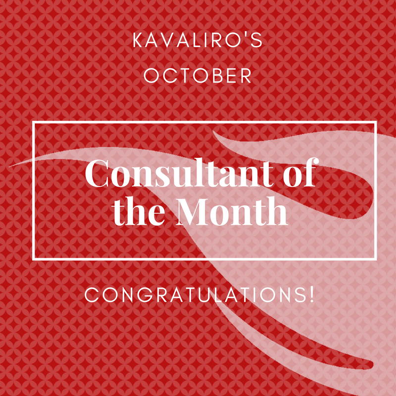 Consultant of the Month: Rajesh Thippabathuni