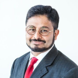 Consultant of the Month: Maruf Khan