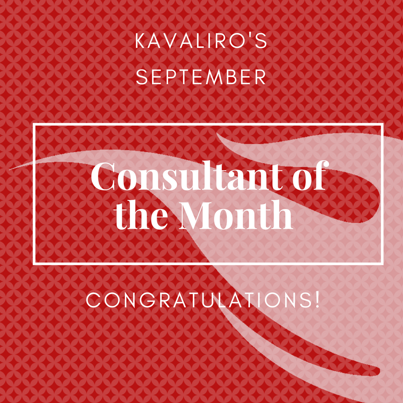 Consultant of the Month: Charles Wagner