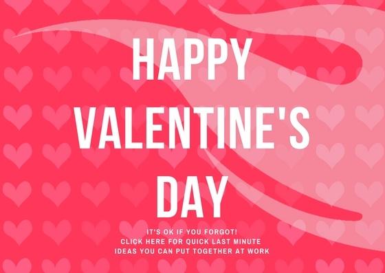 Valentine's Day SM